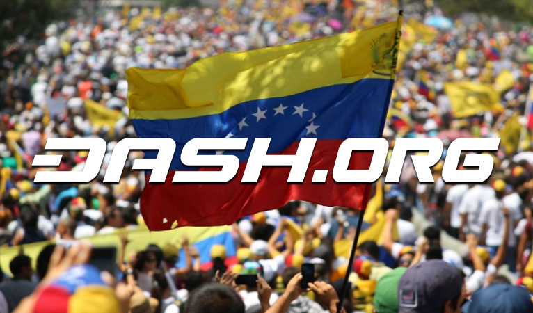 Venezuelan Government Considering Cryptocurrency As Local Dash Conferences Gain Steam