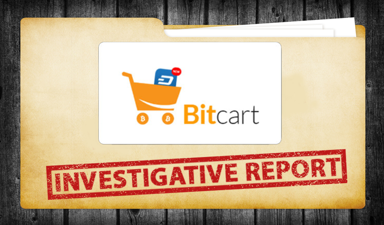 Investigation: BitCart's Challenges and Their Origins