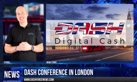 Dash News Weekly Recap E10 The Dash Conference, Big Announcements & Much More!
