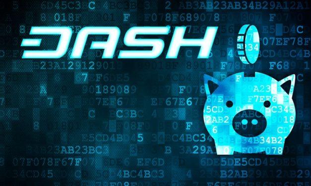 October 3rd Dash Treasury Proposals Update