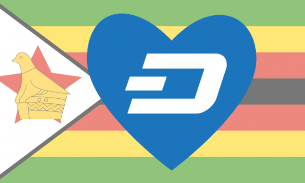 Dash-Funded Kuva Project to Bring Dash for Cash to Zimbabwe
