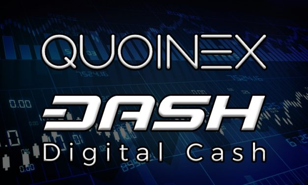 Dash sur Quoinex – une présence encore plus grande en Asie