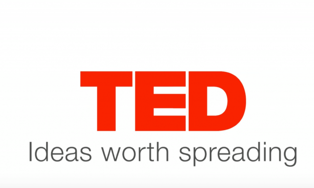 TED Talks: How the blockchain will radically transform the economy