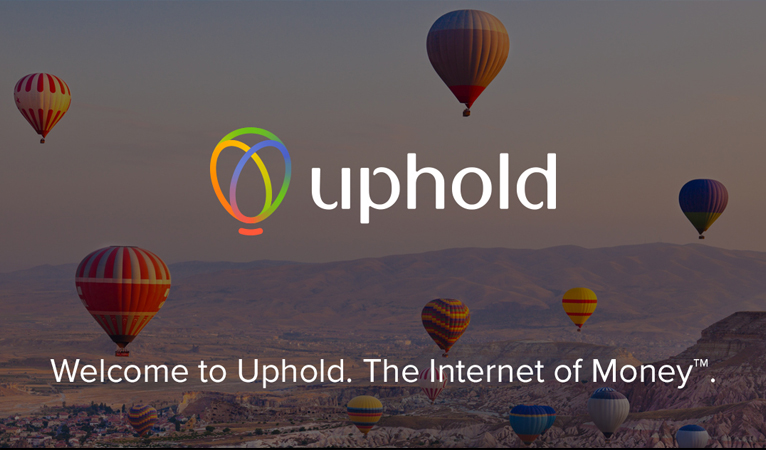 Uphold – Up-To-Date Money Services – Review