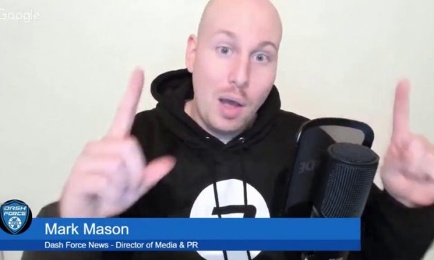 Dash Force 3 Amigos Podcast E25 feat. Alex Werner from Dash Core
