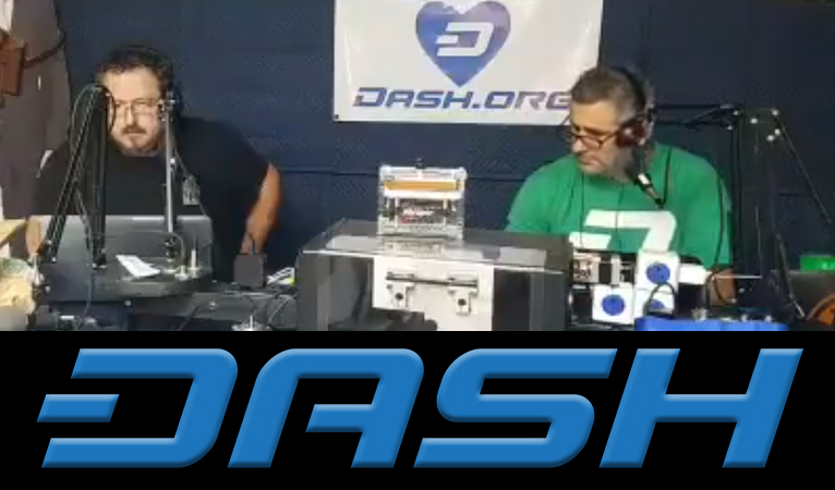 """Dash Continues The Crypto Show Sponsorship, Funds New """"Dash Cares"""" Charity"""