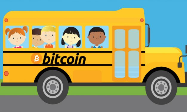 Explicando os Problemas do Bitcoin para minha Sobrinha de 6 Anos