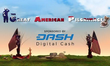 The Great American Pilgrimage TV Show Trailer – Powered By DASH