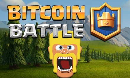What the Epic Bitcoin Battle Forgets