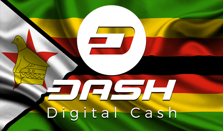 Dash Poised to Grow in Zimbabwe as Interim President Instated