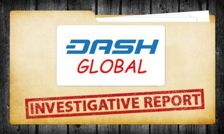 Dash Global News Investigation
