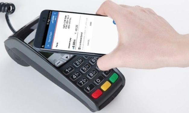 What is the perfect POS system for Dash?