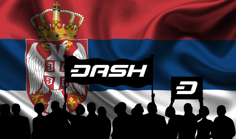 Dash Sponsors the Belgrade Venture Forum and Smart City Challenge