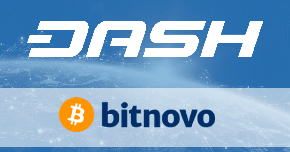Bitnovo Partnership Brings Dash to Thousands of Retailers in Spain