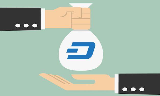 Как начать получать зарплату в Dash прямо сейчас?