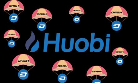 Huobi Pro Exchange Will Airdrop 1,000 Dash ($900,000) to Customers