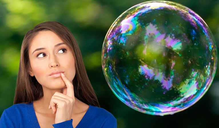 Is Cryptocurrency a Bubble? No… and Yes