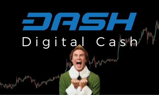 Dash Surges Past $1,500, Monthly Budget Passes $10 Million