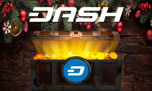December 3rd 2017 Dash Treasury Proposals Update