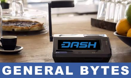 Dash finanziert vollständige Integration in General Bytes ATMs und CortexPay Point-of-Sale