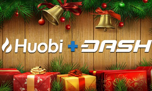 Huobi Rolls Out Multi-Stage Contest to Incentivize Dash Trading
