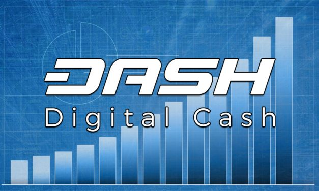 Dash Passes $1,000 Mark, Claiming Over 100x Gains in One Year