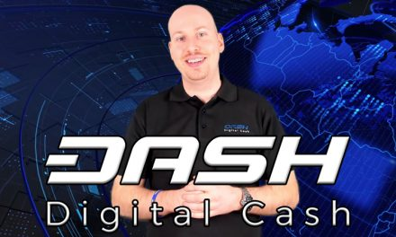 Dash News Weekly Recap – Crypto Marketcap ATH, New Exchanges, Dash Airdrops, Amanda Returns & More!