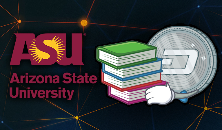 Dash vereinbart $350.000 R&D Partnerschaft mit der Arizona State University