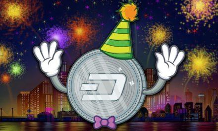 Dash fête son 4ème anniversaire, fort de nombreuses innovations.