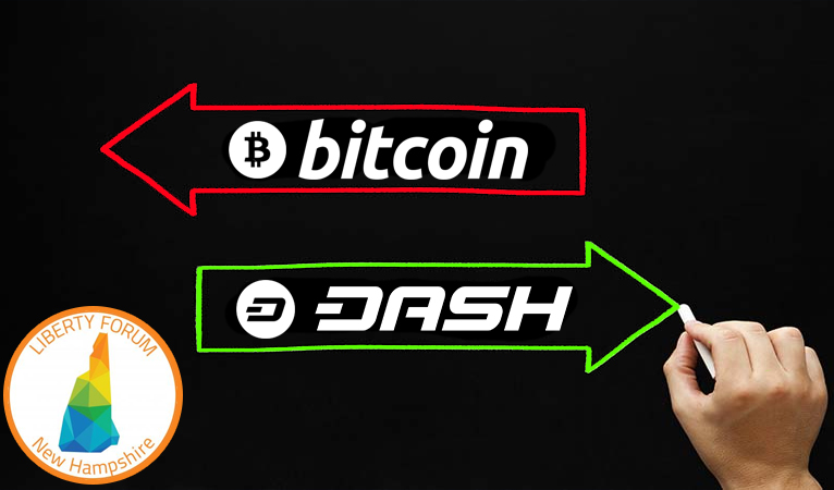 Liberty Forum Drops Bitcoin for Tickets After 7 Years, Switches to Dash