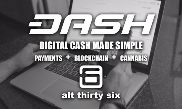 O Trunfo da Dash: Escopo Completo da Plataforma do Alt36
