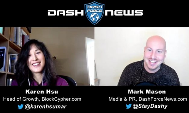 BlockCypher Interview – Piiko & NREL integrieren Dash + 20% Rabatt angekündigt