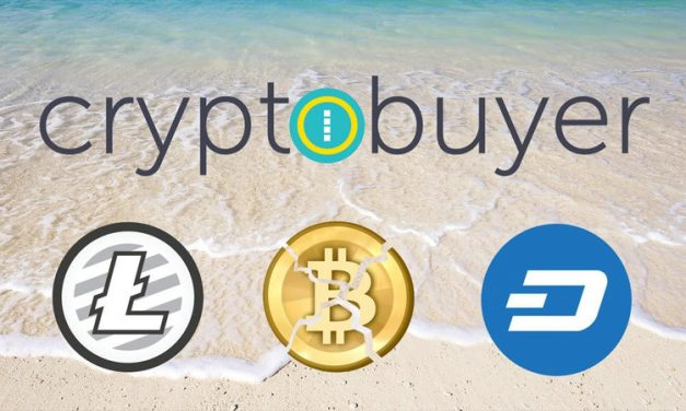Cryptobuyer Drops Bitcoin Across Entire Platform, Embraces Dash and Litecoin