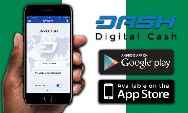 Dash Nigeria : 800 nouveaux portefeuilles et une ambitieuse année 2018 à venir