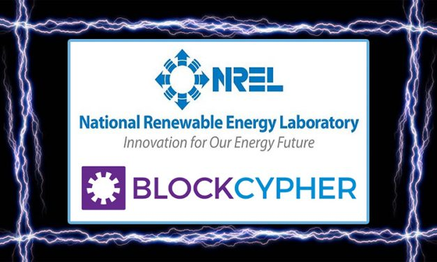 BlockCypher / National Renewable Energy Laboratory Partnership to Enable P2P Dash-Electricity Exchanges