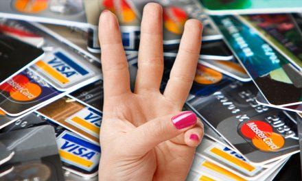 3 Gründe, warum Kryptowährungen nicht mehr mit Kreditkarten gekauft werden können