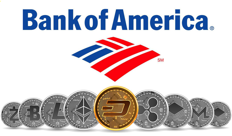 Bank of America Admits Competitive Threat of Cryptocurrencies