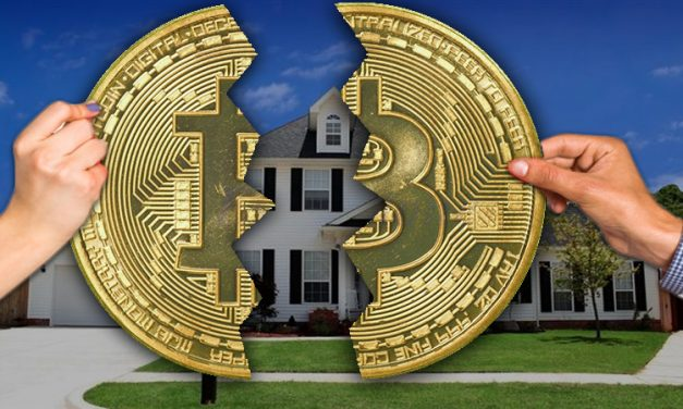 Cryptocurrency Divorce Cases Highlight Evolving Definitions of Property
