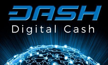 Количество Мастернод Dash достигло максимума во время восстановления рынка