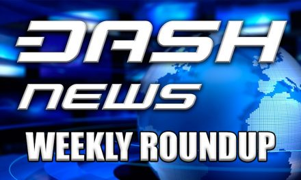 Dash News Weekly Roundup – March 10, 2018