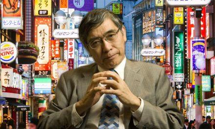 Центробанк Японии: криптовалюты не угрожают существующей финансовой системе