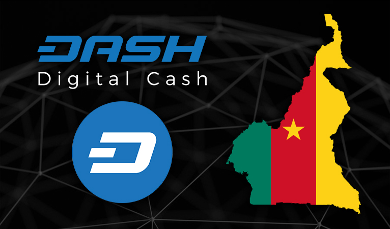 Dash Expands African Outreach to Cameroon