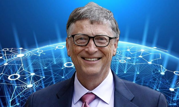 "Bill Gates Dislikes Cryptocurrencies for ""Their Anonymity"""