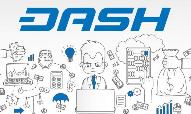 Le groupe Dash Core engage un directeur financier pour remédier aux difficultés croissantes