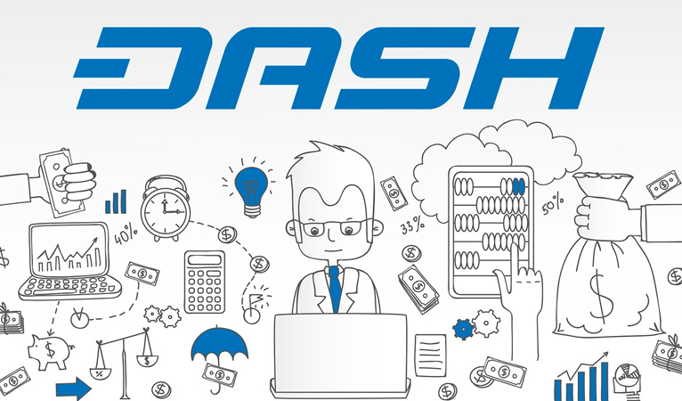 Dash Core Group Hires CFO, Relieves Growing Pains