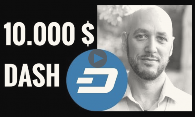 Why Dash Will Reach $10,000 USD – Chuck Williams Anarchapulco 2018