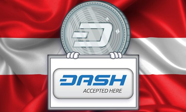 Dash Embassy D-A-CH and Coinfinity Make Dash Prepaid Cards Available at 4,000 Austrian Locations