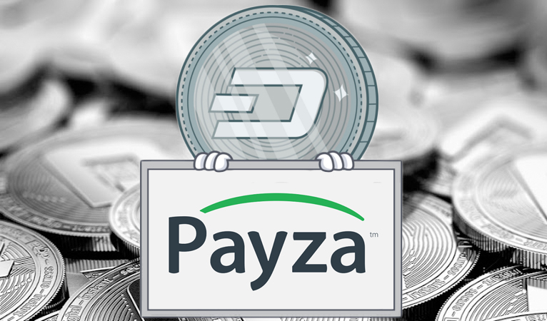 Payza Integrates Dash, Adding 100K Merchant Integrations & 10-15% Dash Discount