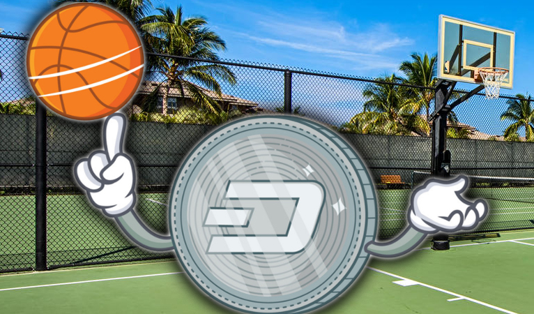 How Dash Can Revolutionize Sports, Art, and Charity