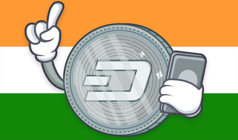 QuikWallet integrates Dash in India